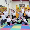 Up to 68% Off Kung-Fu Classes