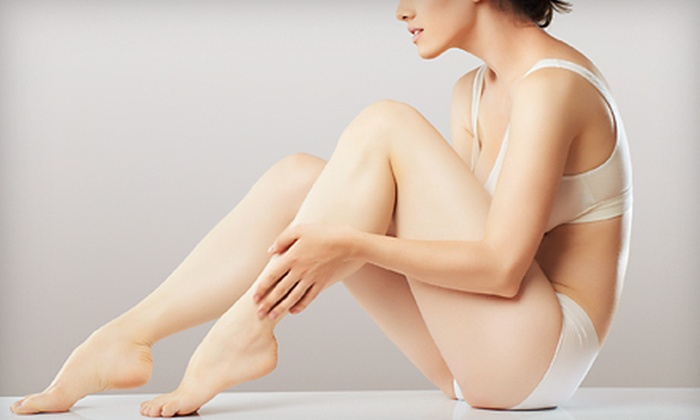 Florida Vein Care and Cosmetic Center - Multiple Locations: One or Two Sclerotherapy Treatments at Florida Vein Care and Cosmetic Center (Up to 86% Off)
