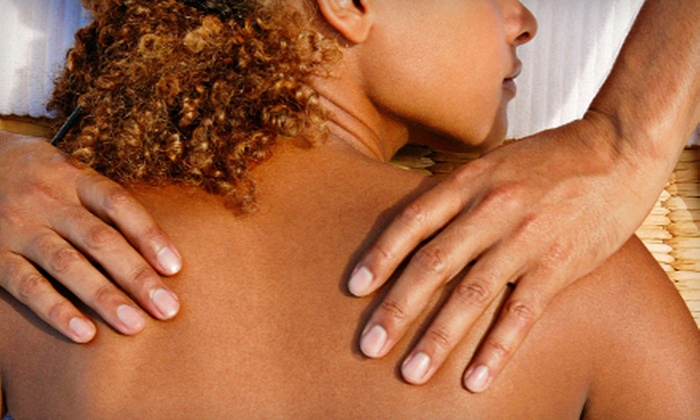 RestoreReViVe - Midtown Center: One or Two 60-Minute Swedish or Aromatherapy Massages at RestoreReViVe (Up to 63% Off)