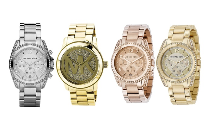 69559d73f9be Michael Kors Watches