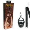Sportsheets Over-the-Door or Ceiling-Mounted Surrender Grip Cuffs