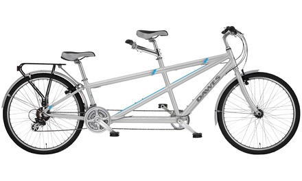 Dawes Tandem Bike With Free Delivery