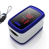 Fingertip Pulse Oximeter with Lanyard