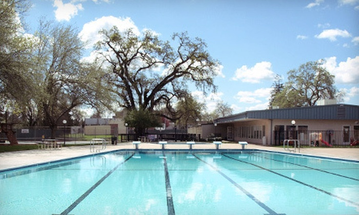 Del Norte - Sacramento: $35 for Two Weeks of Swim Lessons at Del Norte (Up to $70 Value)