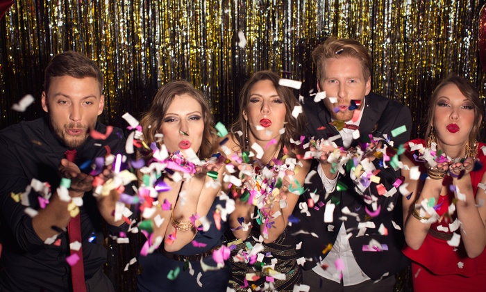 An Event To Remember Photo Booths - Denver: $599 for $999 Worth of Photo-Booth Rental — An Event To Remember Event Management and Photo Booth Rentals