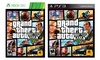 Grand Theft Auto V for Playstation 3 or Xbox 360: Grand Theft Auto V for Playstation 3 or Xbox 360