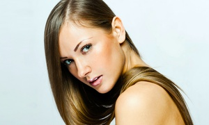 Trendgroup Parrucchieri: Una o 4 sedute di hair styling con taglio, piega e trattamenti a scelta (sconto fino a 85%)