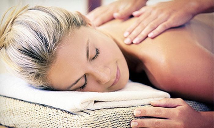 Greenleaf Bodywork - Downtown Ferndale: $30 Worth of Bodywork Treatments