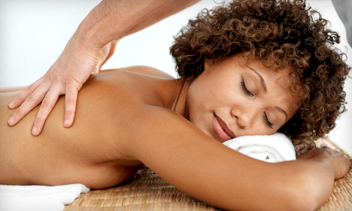 Creative Hands Massage - Capitol Hill: 30- or 60-Minute Massage, a Brazilian Bikini Wax, or a 50-Minute Facial at Creative Hands Massage (Up to 53% Off)