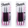 Sharpie Pink Ribbon Fine-Point Grip Pen (6-Pack)