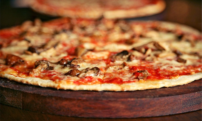 Coal - Manalapan: Pizza and Drinks at Coal (Half Off). Two Options Available.