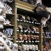 $10 for Curiosities & Decor at The Evolution Store