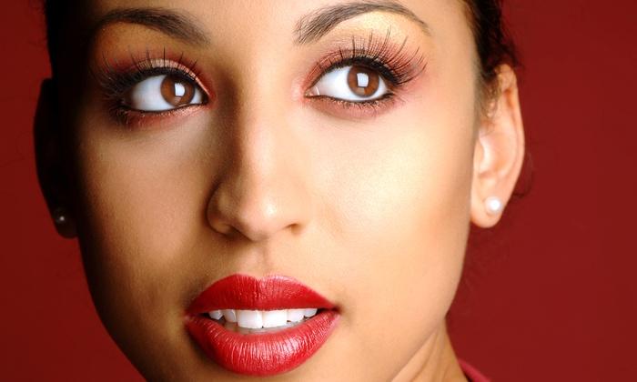 Bella Skin, Body & Boutique - Ward 3: Eyelash Extensions with Optional Fill at Bella Skin, Body & Boutique (Up to 56% Off)