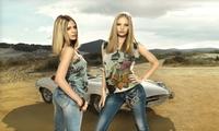 Bon dachat dune valeur de 150€ à 75€ ou de 200€ à 100€ à valoir sur les jeans Fornarina chez Fashion Outlet Experience