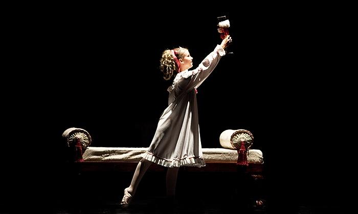 """""""The Nutcracker"""" - Renton IKEA Performing Arts Center: Ensemble Ballet Theatre's """"The Nutcracker"""" on December 4–6"""