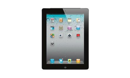 iPad 2 de 16 ou 64 GB Wi-Fi recondicionado desde 249€