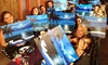 Painterly Events - Orange County: Paint Party for One, Two, or Four at Painterly Events (Up to 57% Off)