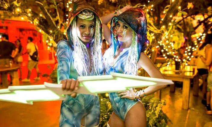 Declaration of Dance - Nikki Beach: Vitamin C Communications Presents Declaration of Dance Festival on Saturday, September 5 (Up to 59% Off)