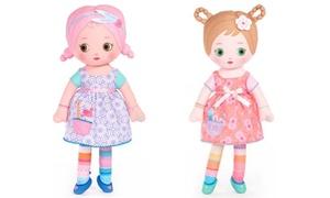 Sing Around The Rosie Doll