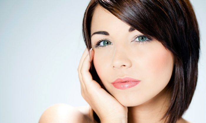 Zoom Hair Studio and Day Spa - Baltimore: Three 30-Minute Facials, or One or Three 60-Minute Facials at Zoom Hair Studio and Day Spa (Up to 53% Off)