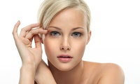 Microdermabrasion or Glycolic Peel with a Back, Neck and Shoulder Massage at Beauty with Clare