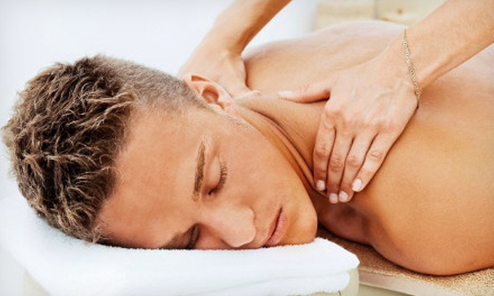 Apple Rehab Sport & Spa - Avon: One 60-Minute Swedish Massage or Two 60-Minute Deep-Tissue Massages at Apple Rehab Sport & Spa (Up to 58% Off)