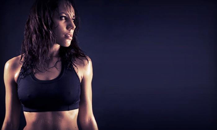 Vitality Fitness Group - Kingsland: $20 for 20 Boot-Camp Classes at Vitality Fitness Group ($400 Value)