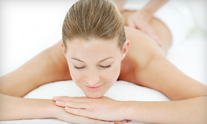 Rafey Chiropractic - Groesbeck: One Massage with Optional Chiropractic Consultation and Exam, or Three Massages at Rafey Chiropractic (Up to 63% Off)
