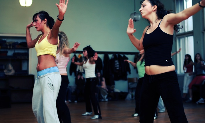 Studio Z Fitness - Orange: $24 for One Month Of Unlimited Zumba Classes at Studio Z Fitness ($49 Value)