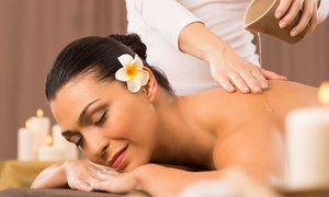 The Zen Spot: One or Two Abhyanga Massages or One Sole Spa Package at The Zen Spot (Up to 55% Off)