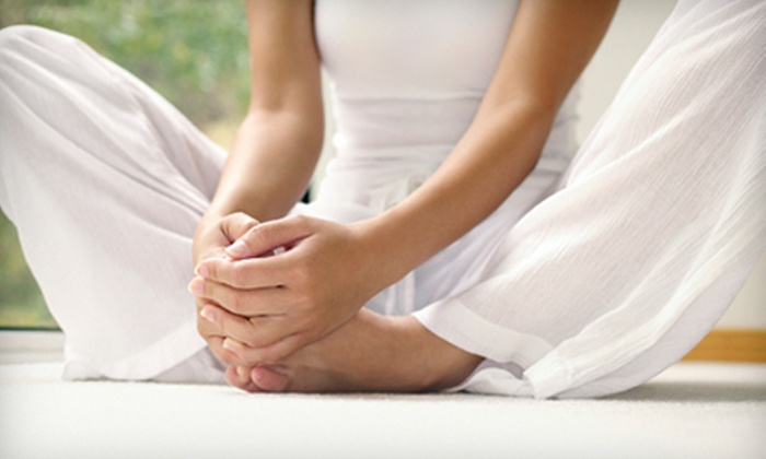 Sabeena Yoga - Plaza De Las Torres: 10 or 20 Classes at Sabeena Yoga (Up to 78% Off)