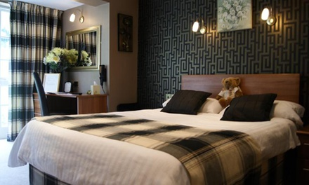 Cumbria: 1 or 2 Nights for Two with Breakfast and Early CheckIn; with Option for Doggy Pack at the 4* Royal Oak Appleby