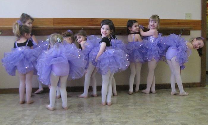 Arlene Cassara Dance & Theater Center - North Olmsted: Four Dance Classes from Arlene Cassara Dance & Theater Center (33% Off)