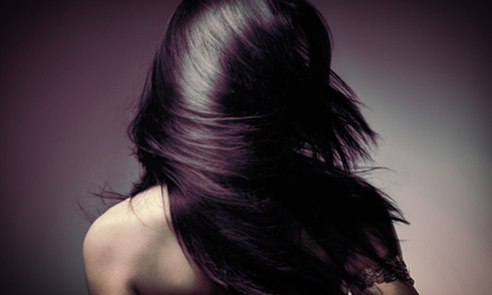 Sweet Olive - Cannonborough - Elliottborough: $99 for a Full Keratin Hair-Smoothing Treatment at Sweet Olive ($200 Value)