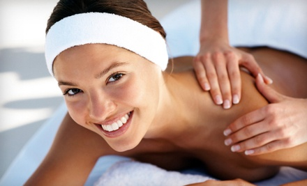 60-Minute Deep-Tissue Massage (a $60 value) - Magical Transformations in Oakland