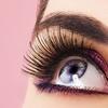 Up to 50% Off Eyelash Extensions at Eyebrow Art Salon & Spa