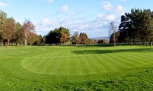 Garesfield Golf Club: 18-Hole Golf Experience for Two or Four at Garesfield Golf Club (Up to 52% Off)