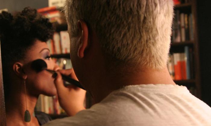 Daae Entertainment /Las Vegas #1 Makeup Artist - Southfork: Makeup Application from Daae Entertainment (67% Off)