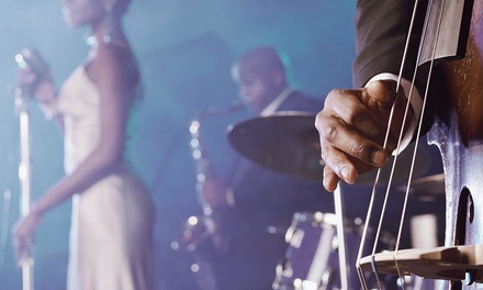 Jazz Nations Presents: A Festival of Jazz, Reggae & R&B on Saturday, September 19, at 12 p.m.
