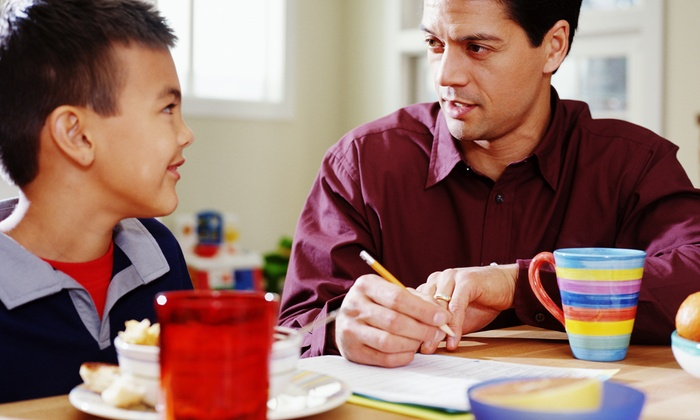 Private Tutoring - Los Angeles: Tutoring Session from Private Tutoring  (50% Off)