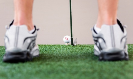 $16for a $30Range Card at Indian Trail Golf Center