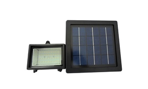 3W 36 LED Solar Flood Light