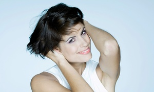 Good Cut Hair and Beauty: Cut and Blow-Dry With Conditioning (€16), Colour or Highlights (€39) at Good Cut Hair and Beauty