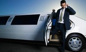 Clique Limousine Service: $50 for $100 Toward Limousine Services from Clique Limousine Service