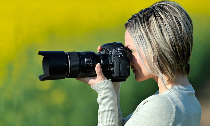 Online Photography Workshops from Neeva Photography Workshops (Up to 84% Off). Five Options Available.