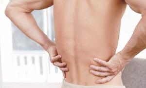 Chesapeake Wellness Center: $35 for 60-Minute Massage and Chiropractic Pain Consultation at Chesapeake Wellness Center ($164 Value)