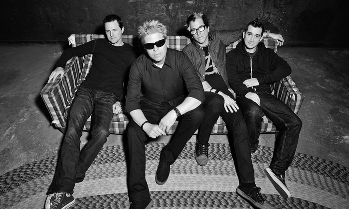 The Summer Nationals Tour: The Offspring w/ Bad Religion and Pennywise - The Port at Port Canaveral: The Summer Nationals Tour: The Offspring with Bad Religion and Pennywise on Saturday, August 16 (Up to 50% Off)