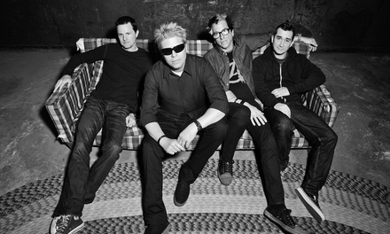 The Summer Nationals Tour: The Offspring w/ Bad Religion and Pennywise on Saturday, August 16 (Up to 36% Off)