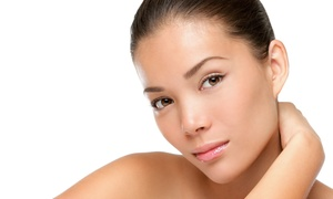 Si Salon: Choice of Facial with an Optional Back, Neck and Shoulder Massage at Si Salon (Up to 46% Off*)