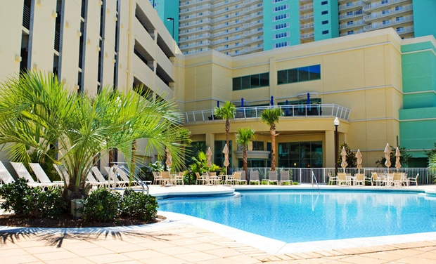 Emerald Beach Resort Panama City Fl Stay At In